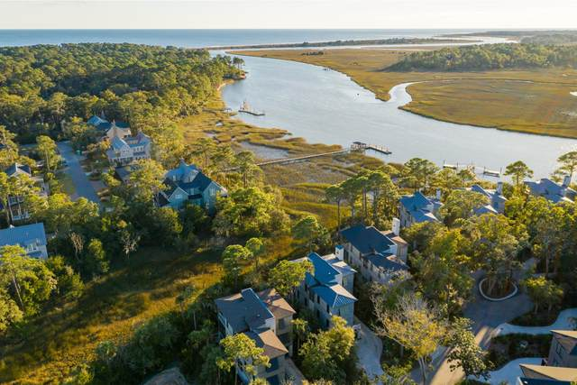11 Little Rabbit Lane, Kiawah Island, SC 29455 (#20031700) :: The Cassina Group