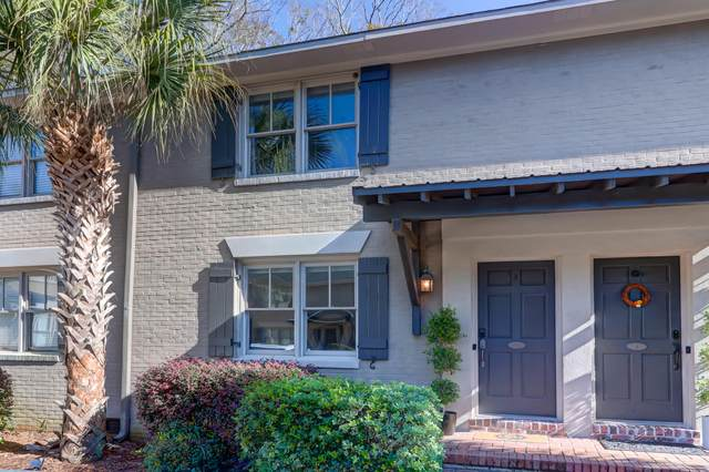 552 Savannah Highway #2, Charleston, SC 29407 (#20031713) :: CHSagent, a Realty ONE team