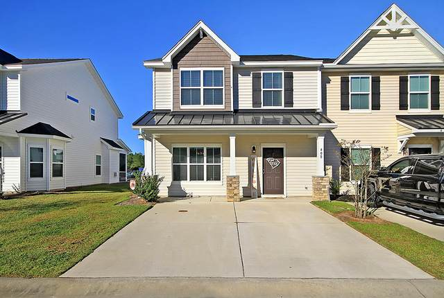 408 Viceroy Ln, Goose Creek, SC 29445 (#20031716) :: CHSagent, a Realty ONE team