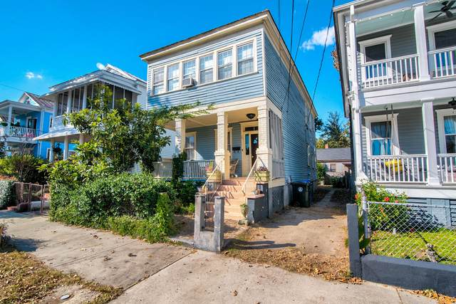 36 Moultrie Street, Charleston, SC 29403 (#20031717) :: CHSagent, a Realty ONE team
