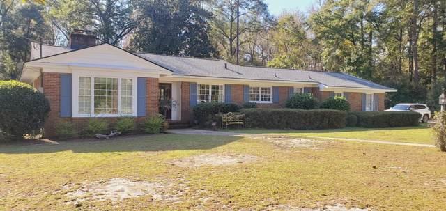 159 Camellia Drive, Walterboro, SC 29488 (#20031723) :: The Cassina Group