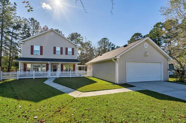 156 Jupiter Lane, Summerville, SC 29483 (#20031727) :: The Cassina Group