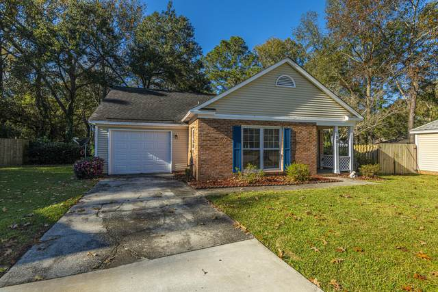 108 Kings Court, Goose Creek, SC 29445 (#20031730) :: The Gregg Team