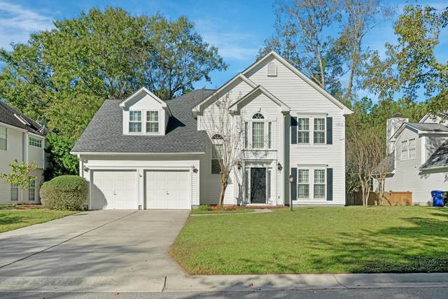 1588 Cypress Pointe Drive, Mount Pleasant, SC 29466 (#20031733) :: CHSagent, a Realty ONE team