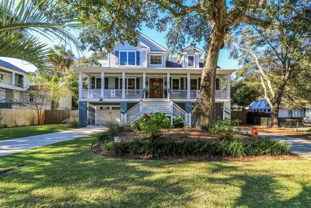 29 22nd Avenue, Isle Of Palms, SC 29451 (#20031734) :: CHSagent, a Realty ONE team