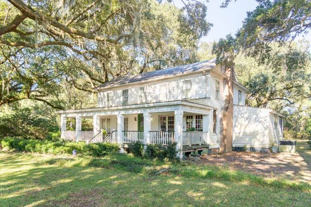 2055 Bohicket Road, Johns Island, SC 29455 (#20031749) :: CHSagent, a Realty ONE team