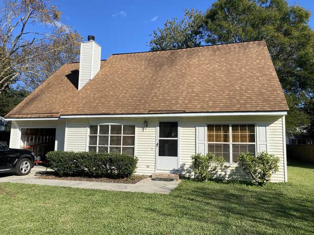 454 Mt Royall Drive, Mount Pleasant, SC 29464 (#20031759) :: Realty ONE Group Coastal