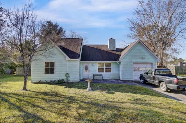 102 Santee Court, Summerville, SC 29486 (#20031763) :: The Cassina Group