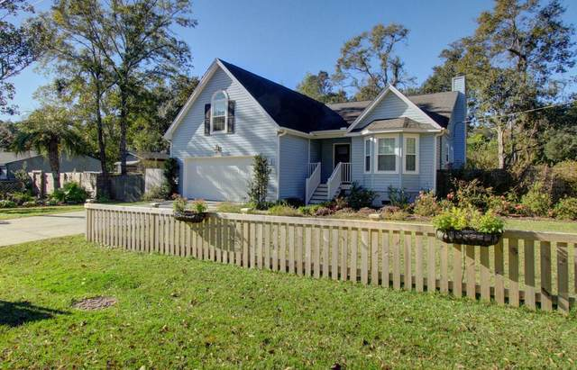 1109 Oceanview Road, Charleston, SC 29412 (#20031765) :: The Cassina Group