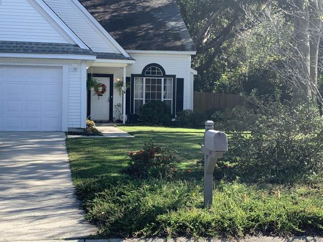 488 Springfield Road, Mount Pleasant, SC 29464 (#20031779) :: Realty ONE Group Coastal