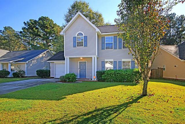 5320 Tidewater Dr, North Charleston, SC 29420 (#20031792) :: The Cassina Group