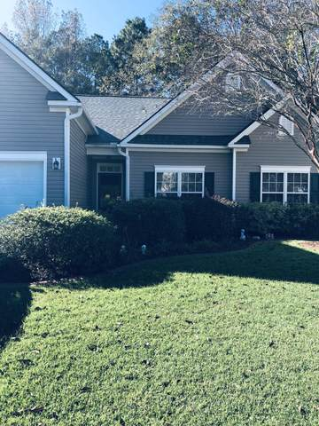 140 Sweet Alyssum Drive, Ladson, SC 29456 (#20031794) :: The Cassina Group