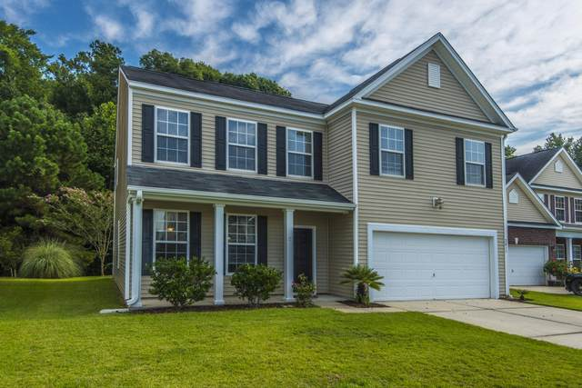 2017 Isabela Court, Summerville, SC 29483 (#20031798) :: The Cassina Group