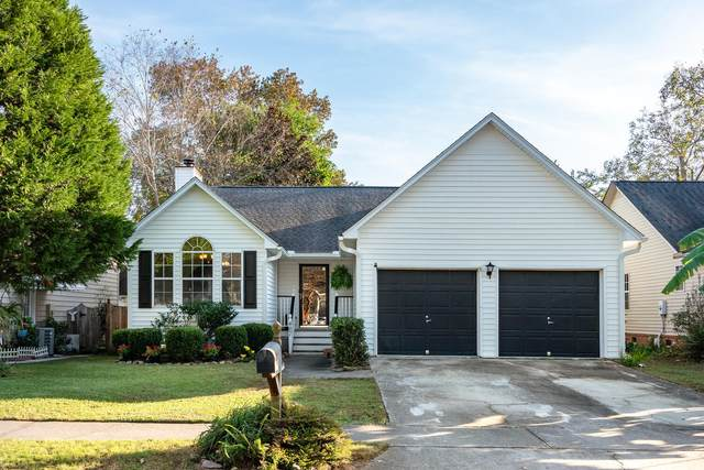 487 Cessna Avenue, Charleston, SC 29407 (#20031799) :: Realty ONE Group Coastal
