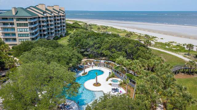 1509 Ocean Club, Isle Of Palms, SC 29451 (#20031802) :: The Cassina Group