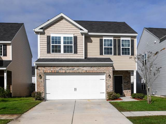 320 Beautyberry Road, Summerville, SC 29486 (#20031831) :: Realty One Group Coastal