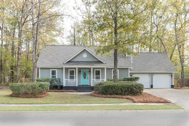 175 Fox Chase Drive, Goose Creek, SC 29445 (#20031838) :: Realty ONE Group Coastal