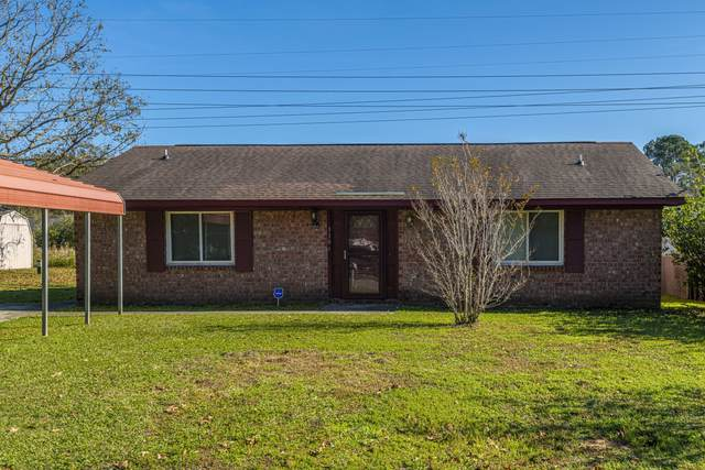 310 Mulberry Drive, Summerville, SC 29486 (#20031844) :: The Cassina Group