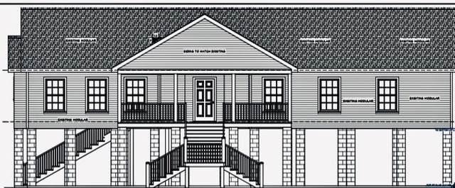 8127 Murphy Creek Court, Edisto Island, SC 29438 (#20031855) :: The Cassina Group