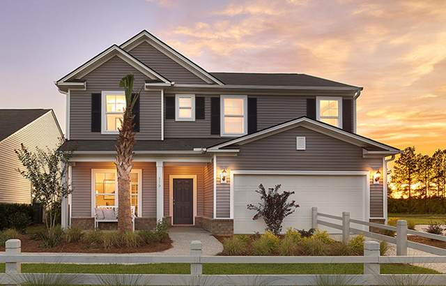 228 Hayworth Road, Summerville, SC 29486 (#20031863) :: The Cassina Group