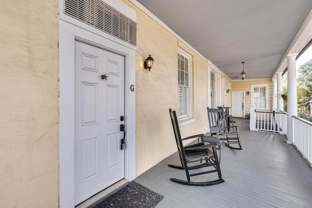53 Hasell Street G, Charleston, SC 29401 (#20031869) :: Realty ONE Group Coastal