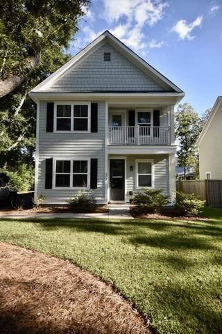 972 Mcelveen Street, Charleston, SC 29412 (#20031871) :: The Gregg Team