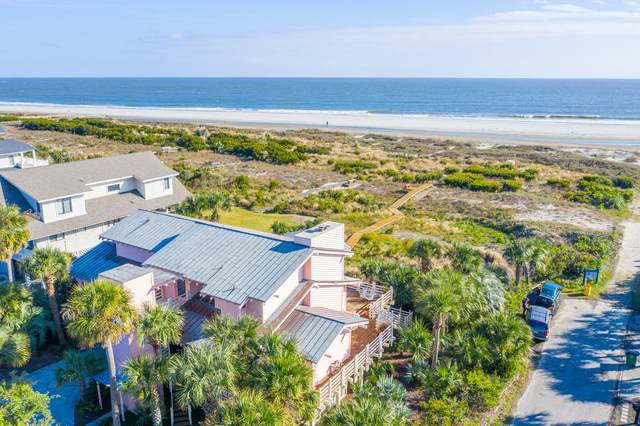 2 53rd Avenue, Isle Of Palms, SC 29451 (#20031894) :: The Cassina Group