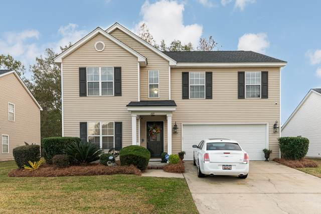 103 Slow Mill Drive, Goose Creek, SC 29445 (#20031896) :: The Gregg Team