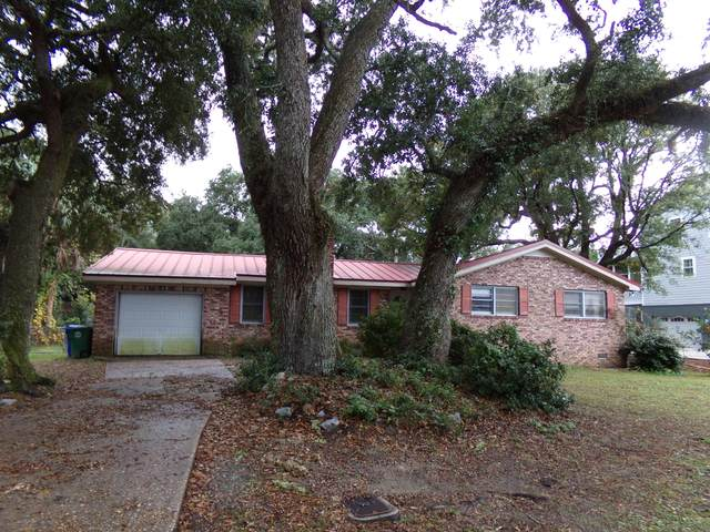 15 23rd Avenue, Isle Of Palms, SC 29451 (#20031902) :: The Cassina Group