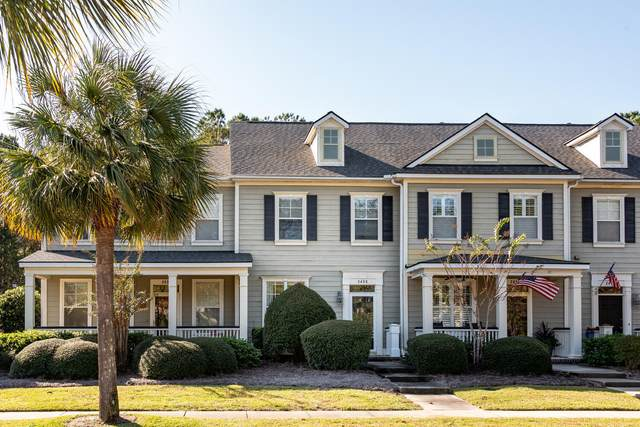 Mount Pleasant, SC 29466 :: Realty ONE Group Coastal