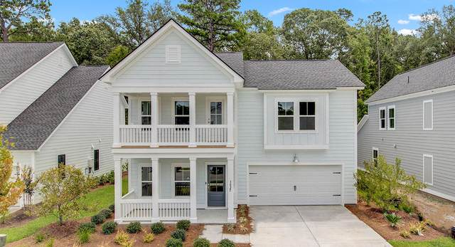 111 Haverhill Street, Summerville, SC 29486 (#20031907) :: Realty One Group Coastal