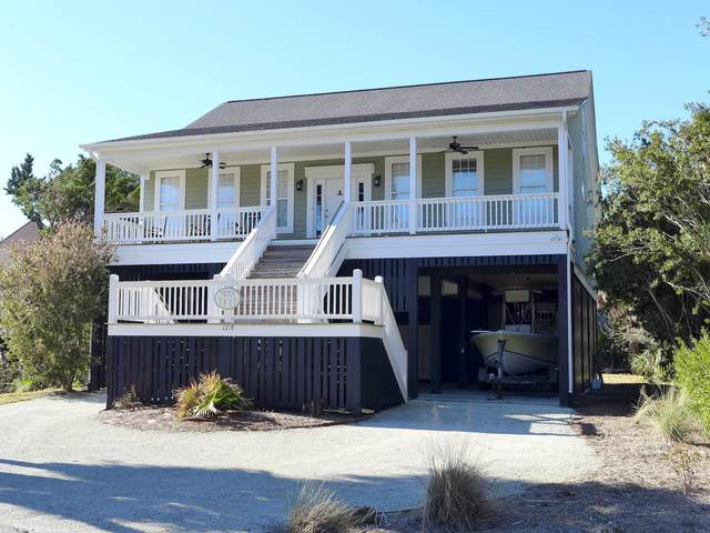 1218 Nancy Street, Edisto Beach, SC 29438 (#20031914) :: The Cassina Group