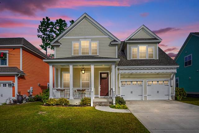 284 Calm Water Way, Summerville, SC 29486 (#20031919) :: Realty One Group Coastal