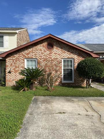 5564 W Shirley Drive, North Charleston, SC 29418 (#20031922) :: The Cassina Group