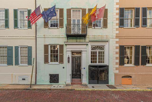 22 Church Street, Charleston, SC 29401 (#20031926) :: Realty ONE Group Coastal