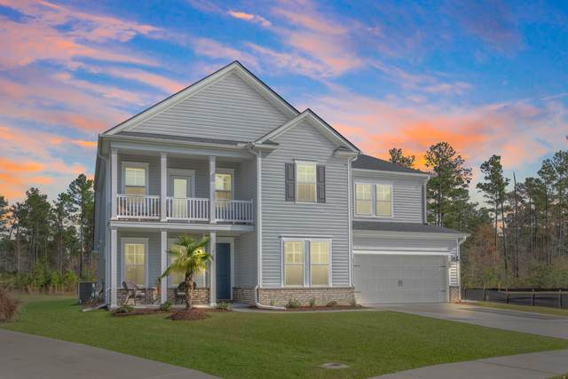 128 Cotesworth Court, Summerville, SC 29486 (#20031939) :: Realty One Group Coastal