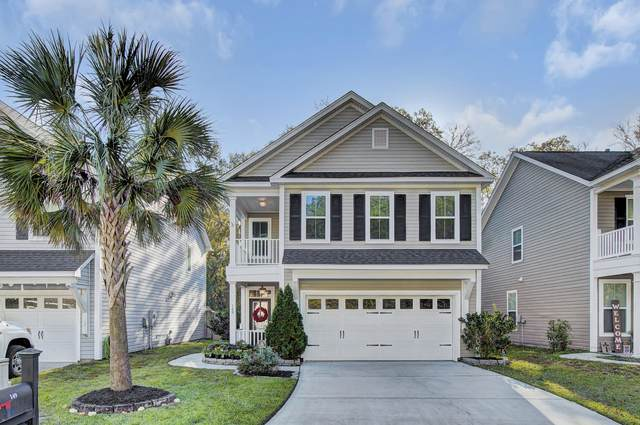 149 Instructor Court, Ladson, SC 29456 (#20031943) :: The Gregg Team