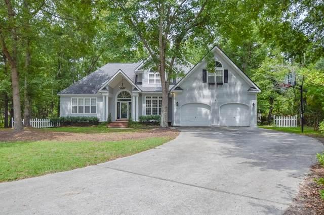 8645 Arthur Hills Circle, North Charleston, SC 29420 (#20031950) :: Realty One Group Coastal