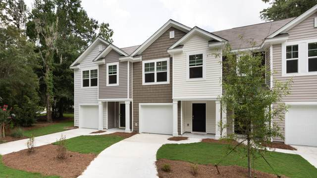 4716 Palm View Circle, North Charleston, SC 29418 (#20031952) :: The Gregg Team