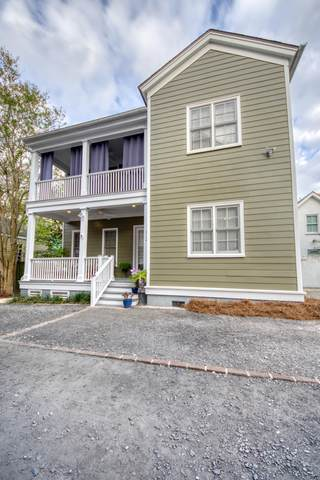 32 1/2 Mary Street B, Charleston, SC 29403 (#20031964) :: Realty ONE Group Coastal