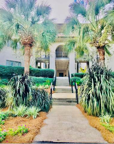 3012 SW Ocean Winds Drive #3012, Seabrook Island, SC 29455 (#20031969) :: Realty ONE Group Coastal