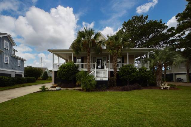 365 Shoals Drive, Mount Pleasant, SC 29464 (#20031985) :: Realty One Group Coastal