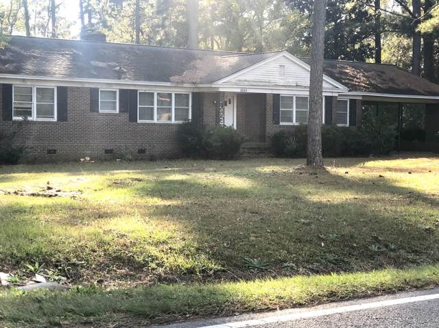 1120 Central Avenue, Summerville, SC 29483 (#20031986) :: Realty ONE Group Coastal
