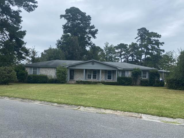 8300 Witsell Street, North Charleston, SC 29406 (#20031989) :: Realty ONE Group Coastal