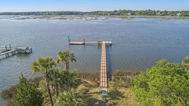 Lot 59 Murphys Island Court, Mount Pleasant, SC 29429 (#20031991) :: Realty One Group Coastal