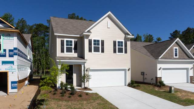 3830 Sawmill Court, Mount Pleasant, SC 29466 (#20032001) :: Realty One Group Coastal