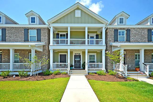 3434 Yarmouth Drive, Mount Pleasant, SC 29466 (#20032008) :: Realty One Group Coastal