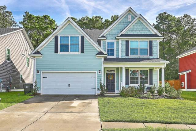 8537 Majestic Street, North Charleston, SC 29420 (#20032022) :: Realty One Group Coastal