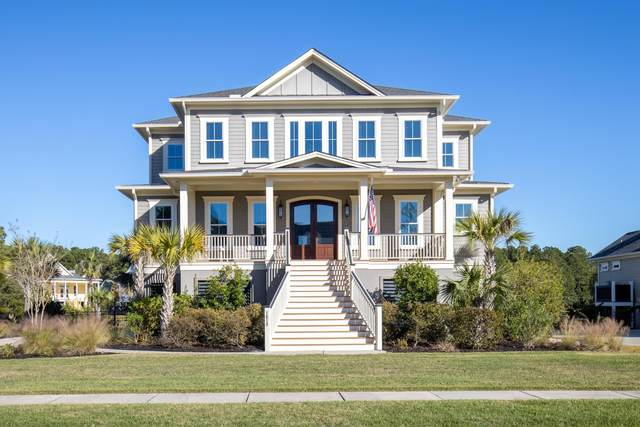1513 Red Drum Road, Mount Pleasant, SC 29466 (#20032023) :: Realty One Group Coastal