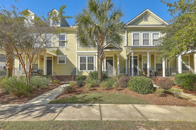 105 Branch Creek Trail, Summerville, SC 29483 (#20032028) :: Realty One Group Coastal